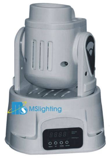 Stage Light/ 15W LED Moving Head Wash Light with Wireless