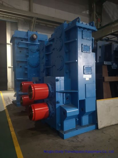 Vertical Type Hot Rolling Gearbox for Steel Plant