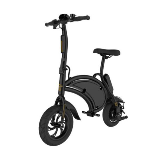 2020 Most Popular Cheap Mini 250W Folding Ebike 20 Inch Electric Bike Bicycle for Wholesale