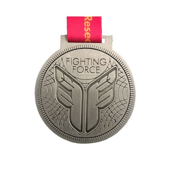 Custom Medals and Trophies Football Medal Wholesale Cheap