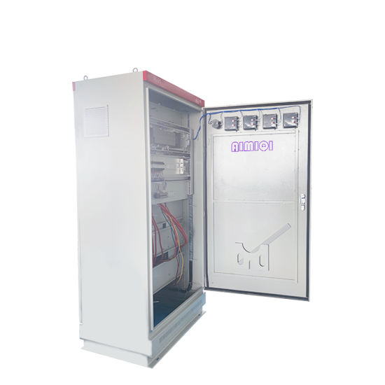 OEM Oed Power Distribution Cabinet Electrical Equipment Supplies