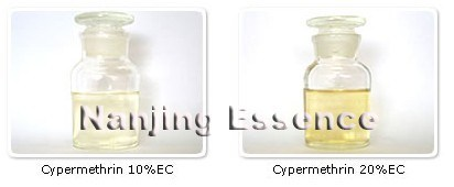 Highly Effective Cypermethrin 20% Ec pictures & photos