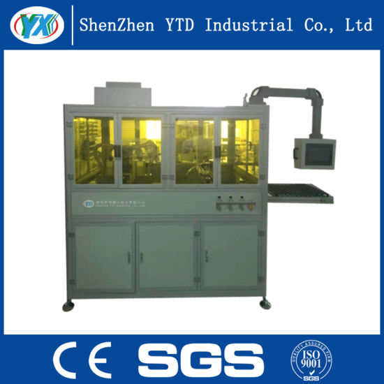 Af Coating Machine for Tempered Glass Screen Protector