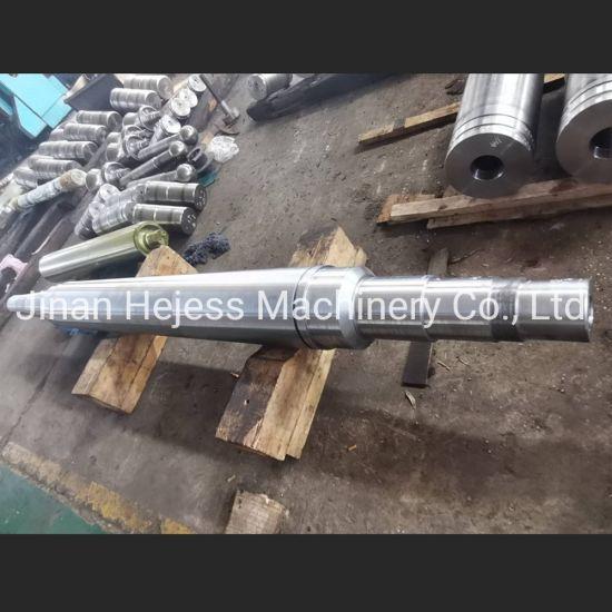 Alloy Steel Shaft Boat Shaft Roller Shaft