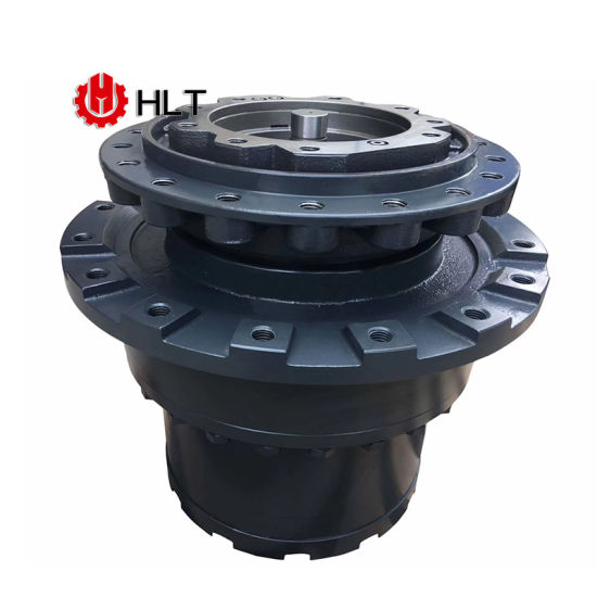 China Top Brand Travel Reduction Gearbox for Excavator Parts Manufacturers