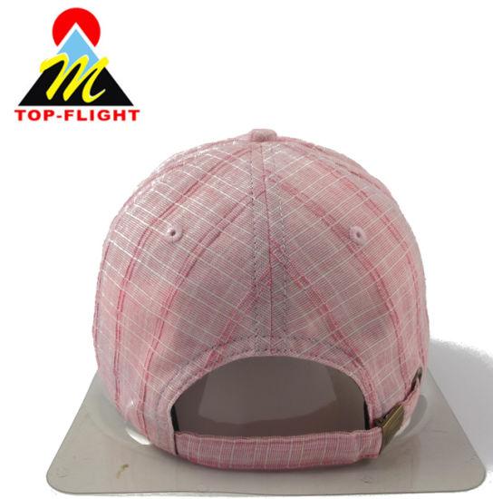 72472c5b8e2 China Wholesale Unisex Fashion Hemp Sport Hats and Caps - China ...