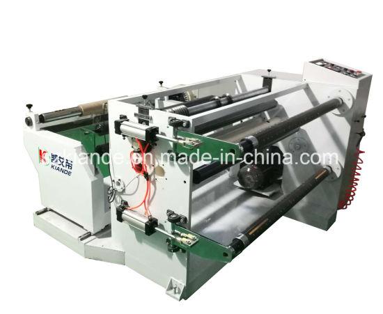 DuPont Mylar Film Cutting Machine, Polyester Film Shearing Machine