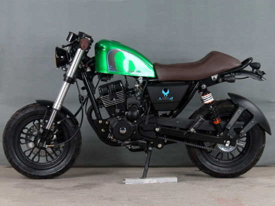 China Cafe Racer 150cc Sport Motorcycle 2018 New Model Motor 125cc Moto 200cc 250cc Motos