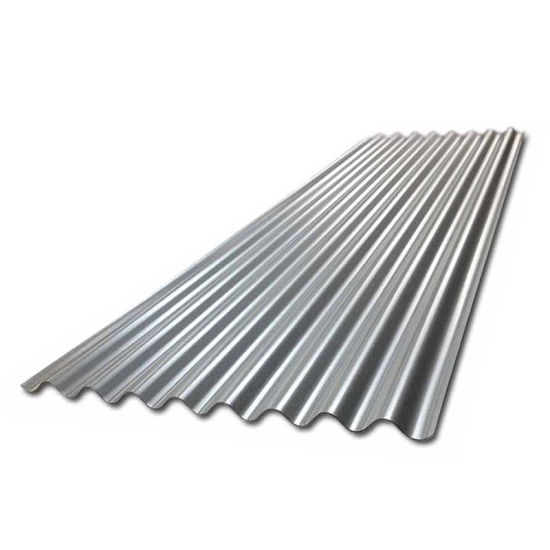 Galvanized Steel Roofing Sheet Used for Building Material