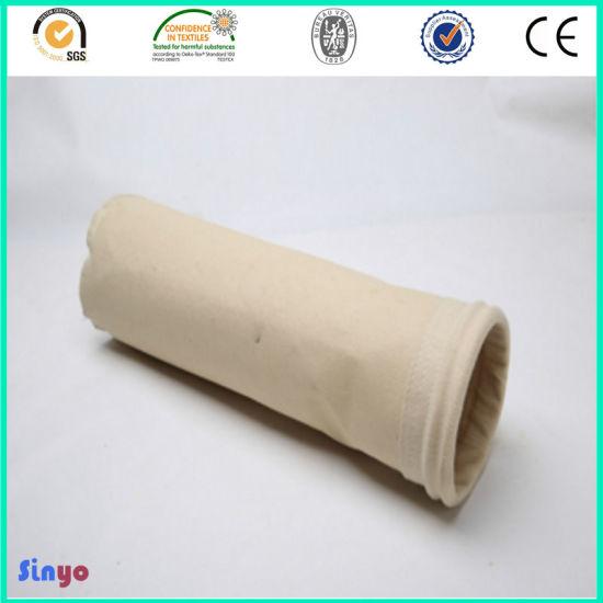 Industrial PPS Needle Felt Filter Bag/Filtration Bag