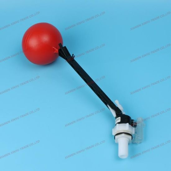 China Slilet Float Fill Valve Repair Kit Abs Plastic Thread Toilet