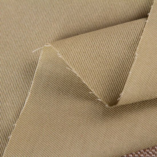 Cotton/ Viscose/Polyester Two-Ways Stretch Air Washed Finish Fabric