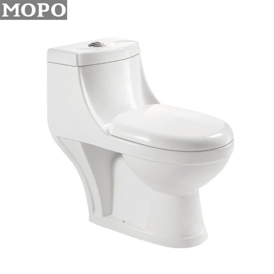 Beautiful Sanitaryware Bathroom Ceramic Toilet Closestool