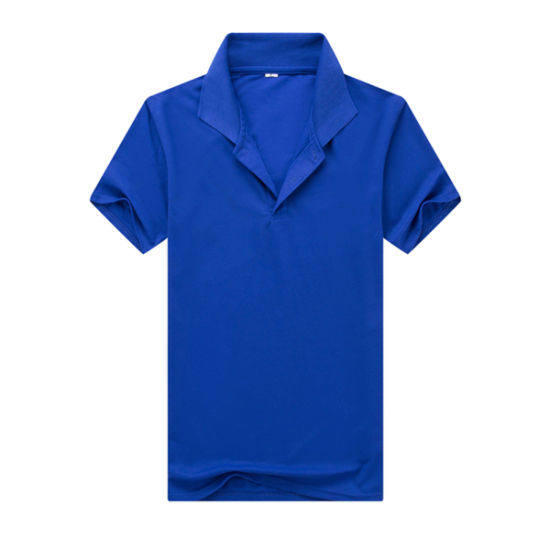 100% Polyester 140 GSM Polo Shirt