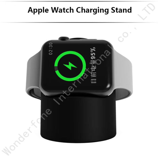 Magnetic Apple Watch Charging Module