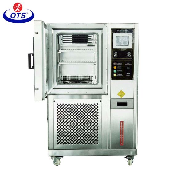 1c Temp Uniformity Programmable Humidity Control Thermal Cycling Chamber