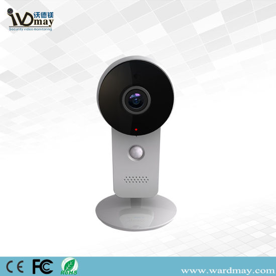 1080P Remote View Home WiFi Cube Mini IP Camera pictures & photos
