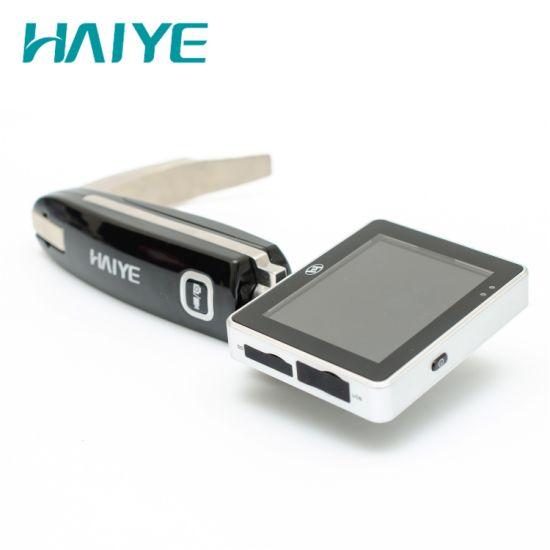 China Portable Reusable Anesthesia Video Laryngoscope