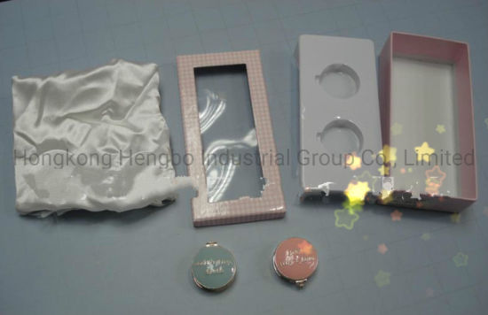 Hot Sale! Cosmetic Paper Box, Cardboard Gift Box for Cosmetic Packaging Boxes pictures & photos