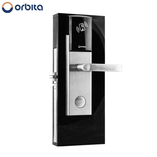 Temic RFID Card Hotel Lock System, RF Card Hotel Lock Management System, Hotel Room Card Lock System pictures & photos