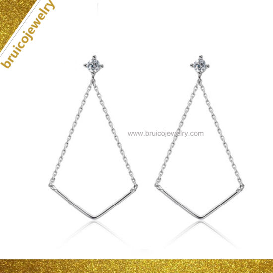 Fashion Jewelry Made In China 9k 14k 18k Gold Plated