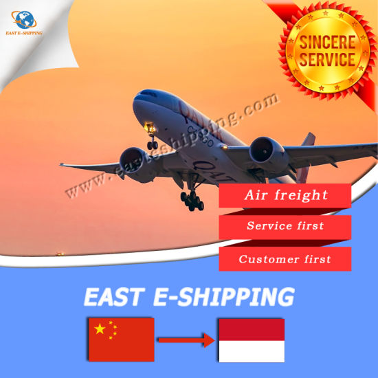 Cheaper Air Freight From China to Indonesia pictures & photos