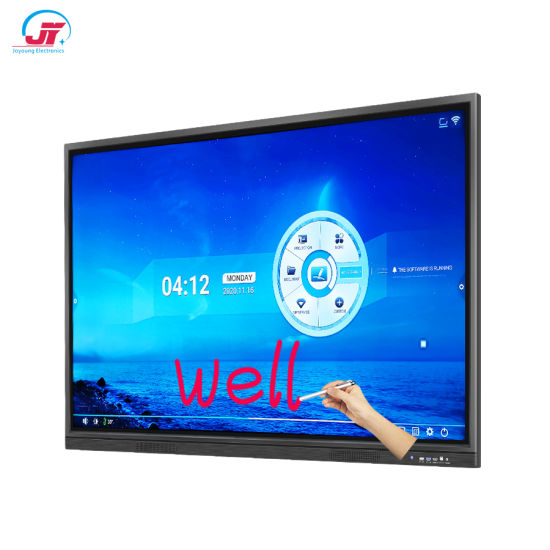 Ppt Projection Writing Video Display Interactive Whiteboard Touchscreen LED