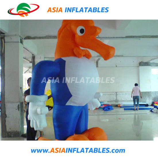 Inflatable Cartoon Model/Giant Cartoon for Advertising pictures & photos