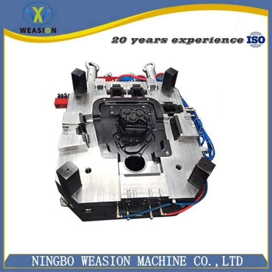OEM Aluminum Die Casting Die Mould High Quality Mould for Automotive Products Die Casting Tool