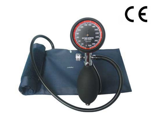 Aneroid Manual Sphygmomanometer for Medical Use