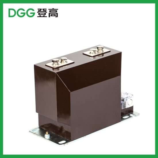 12kv Current Transformer for with Insulation Level 12/42/75kv pictures & photos