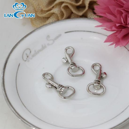 Wholesale D Ring Snap Hook for Handbag