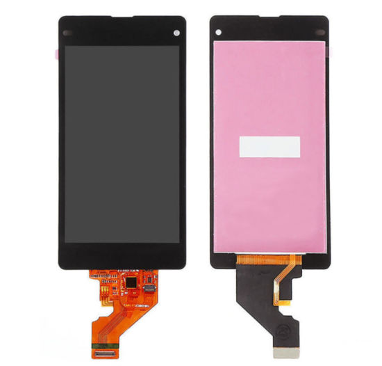 China OEM Quality LCD for Sony Z1 Mini D5503 LCD Display