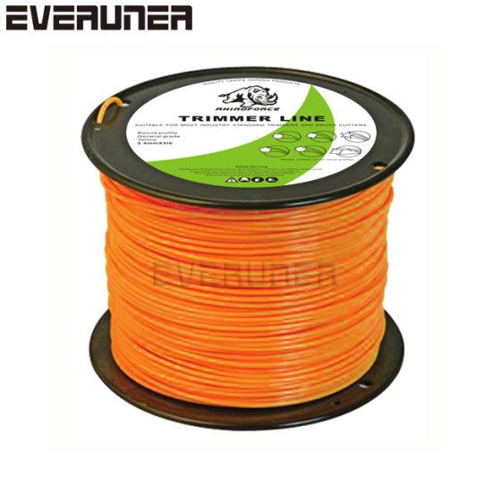 5lb spool grass nylon trimmer line