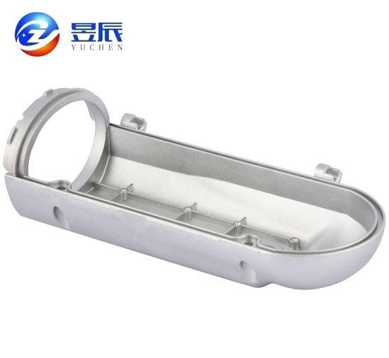 Custom Precision Aluminum Die Casting Parts for Factory