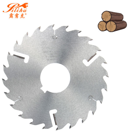 180mm Wholesale Price Circular Disc Carbide-Tipped Saw Blades for Power Tools
