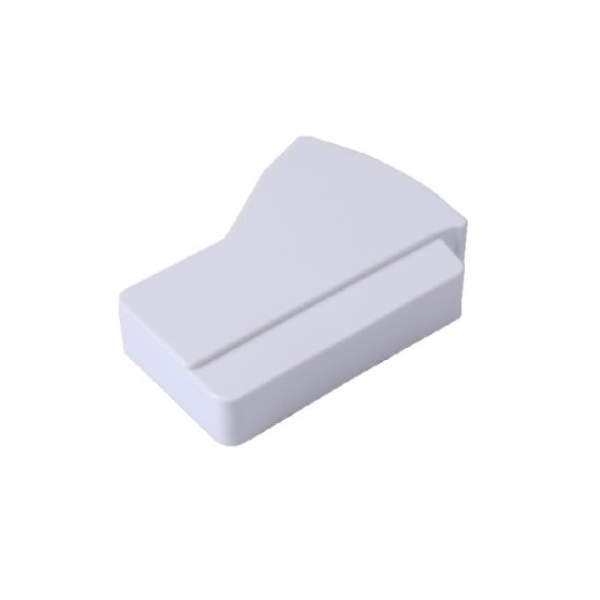 China Upvc Square Rain Gutter Kitemark Certificate Pipe Fitting Right End Cap China Pvc End Cap End Cap