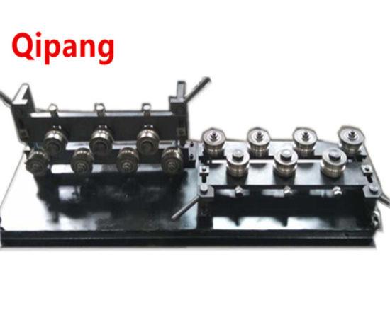 China Rod Straightening Machine Jzq100/14AV Wire Roller
