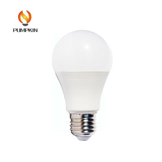 3W 5W 7W 9W 12W 15W 18W Plastic LED Bulb 220V-240V 6500K E14 E27 LED Light Bulb Lamp
