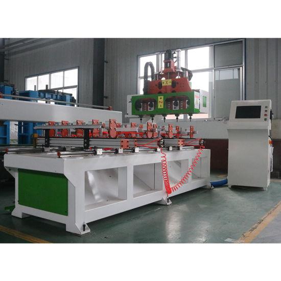 Good Service CNC Cutting Machine of Woodworking Machine Parts