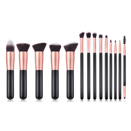 2019 High Quality Maquillaje Brushes Custom Logo Makeup Brush