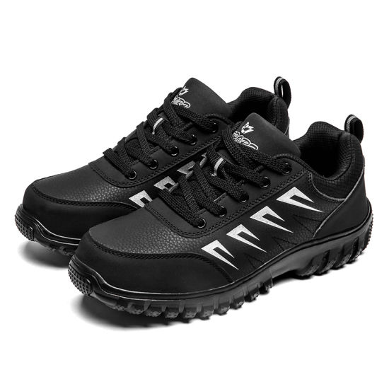 Spring Outdoor Men's Hiking Shoes, Casual Men's Shoes, Comfortable Shoes for The Elderly