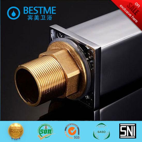 China Gold Color Bathroom Accessories Basin Faucet Bm B15039lg China Sanitary Ware Gold Color Faucet