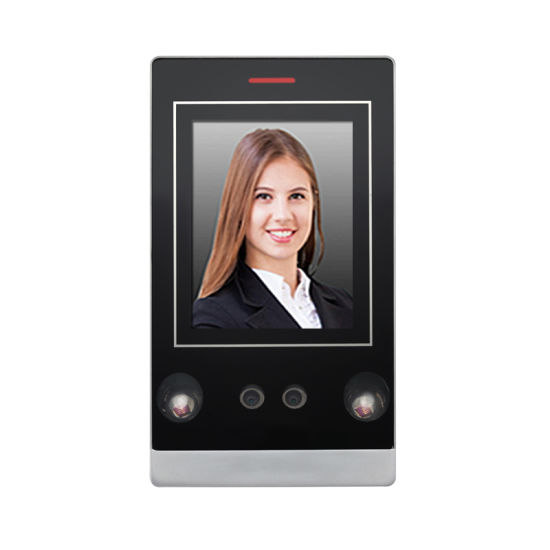 Face ID Recognition Access Control