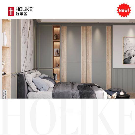 China 2021 New Design Sliding Door Wardrobe For Bedroom Furniture China Home Products Bedroom Furniture