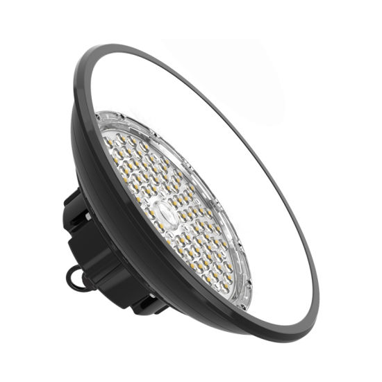 2020 New LED Products 100W 150W 200W 5 Years Warranty Waterproof LED High Bay Light UFO