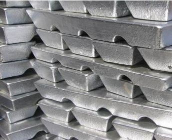 China Cheap Source Zinc Ingot/Alloy Zinc Ingot/High Purity 99.995% Zinc Ingot
