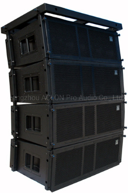 Professional Audio Loudspeaker Mv20 PA Speaker Vtx PRO Audio V20 Line Array Powerful Subwoofer