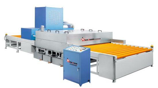Horizontal / Vertical Glass Washing Machine and Drying