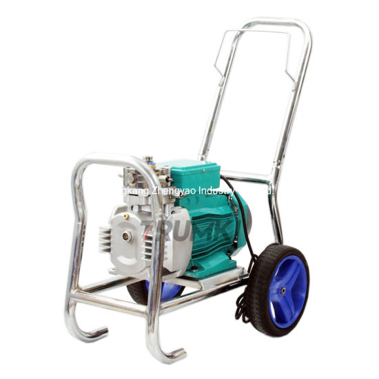 Electric High Pressure Airless Spraying Machine 3500W Airless Paint Sprayer pictures & photos